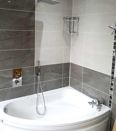 Plumbing and heating professional Wembley