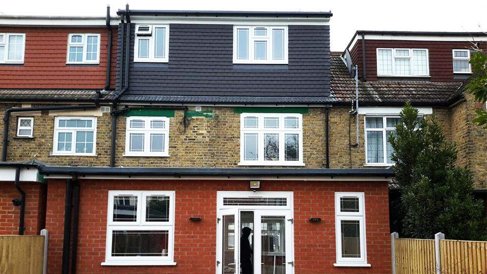 property renovation company Enfield