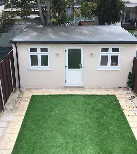 Best Garden work services Wembley