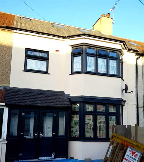 best house extension services Chigwell